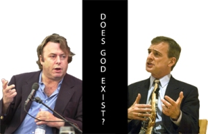 Does God Exist? Christopher Hitchens & William Lane Craig