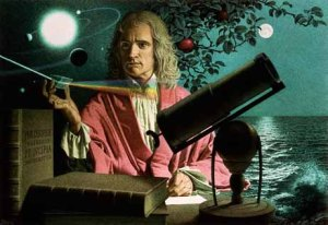 Newton and the Age of Enlightenment